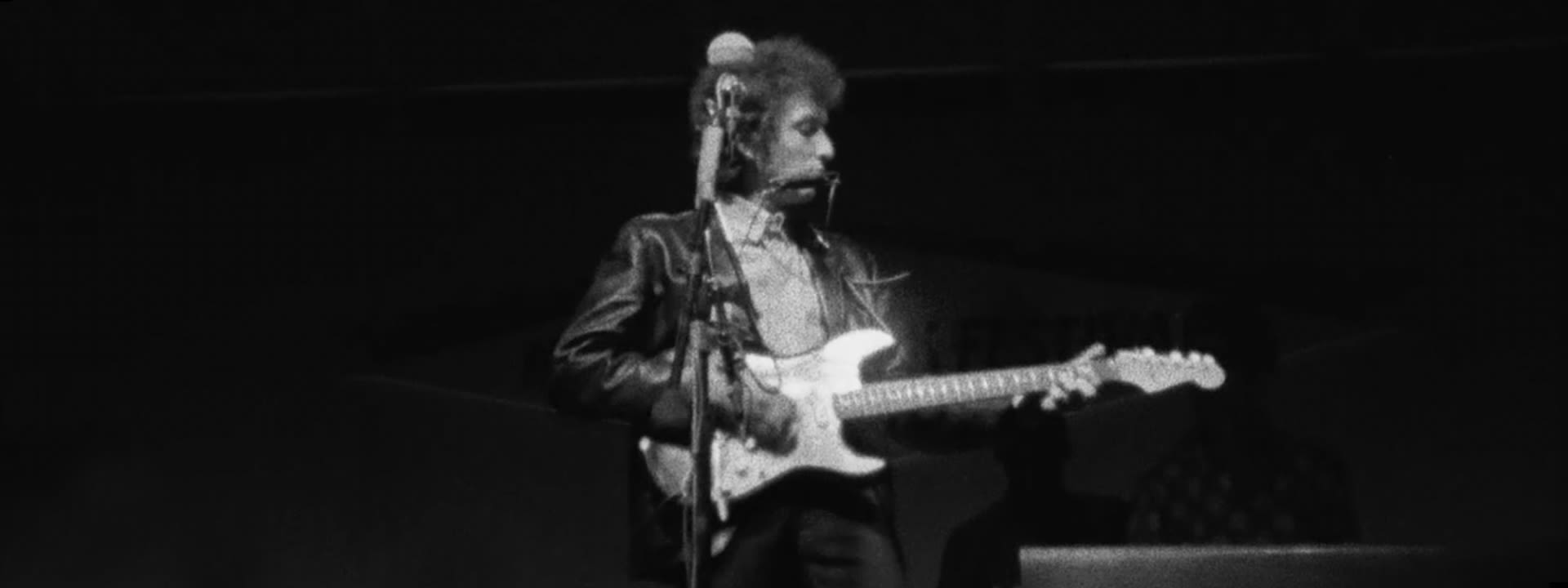 Dylan and His Reinvention at Newport, Song by Song