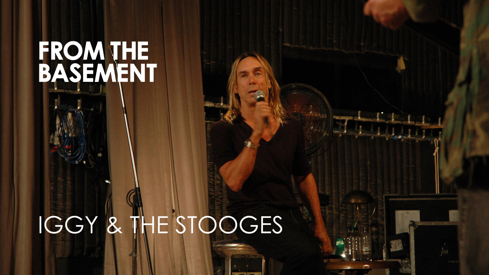 Iggy & The Stooges - From the Basement