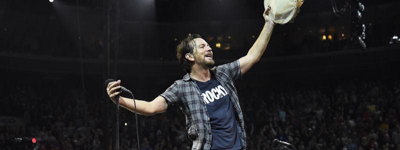 Source: Pearl Jam Twenty