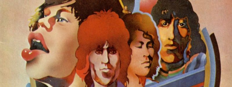 Everyone's a Critic — Even Rock Stars