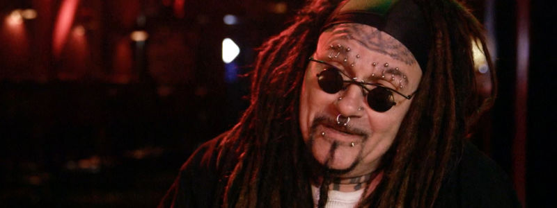 Ministry and Al Jourgensen: What a Riot
