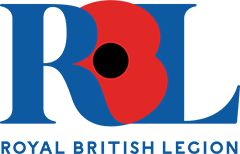 Royal British Legion Logo