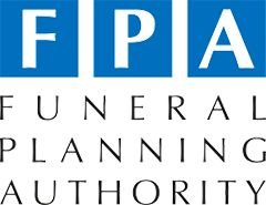 FPA (Funeral Planning Authority) Logo