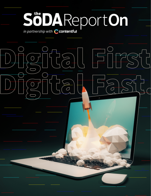 SoDa: digital-first, digital-fast