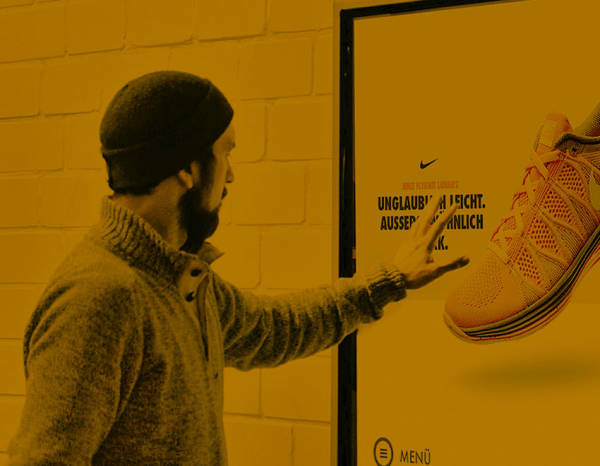 customer card image - Nike