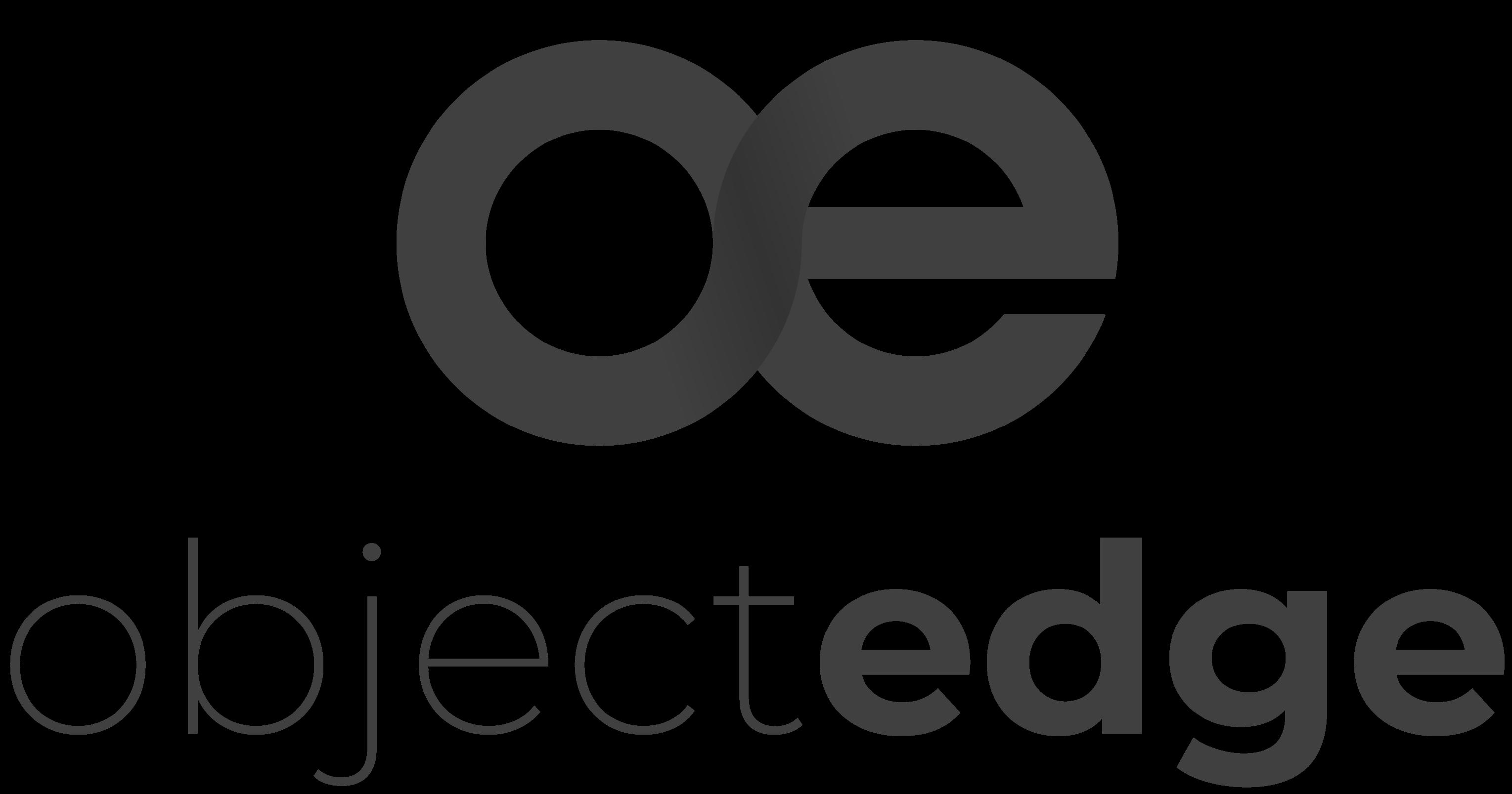 object-edge logo
