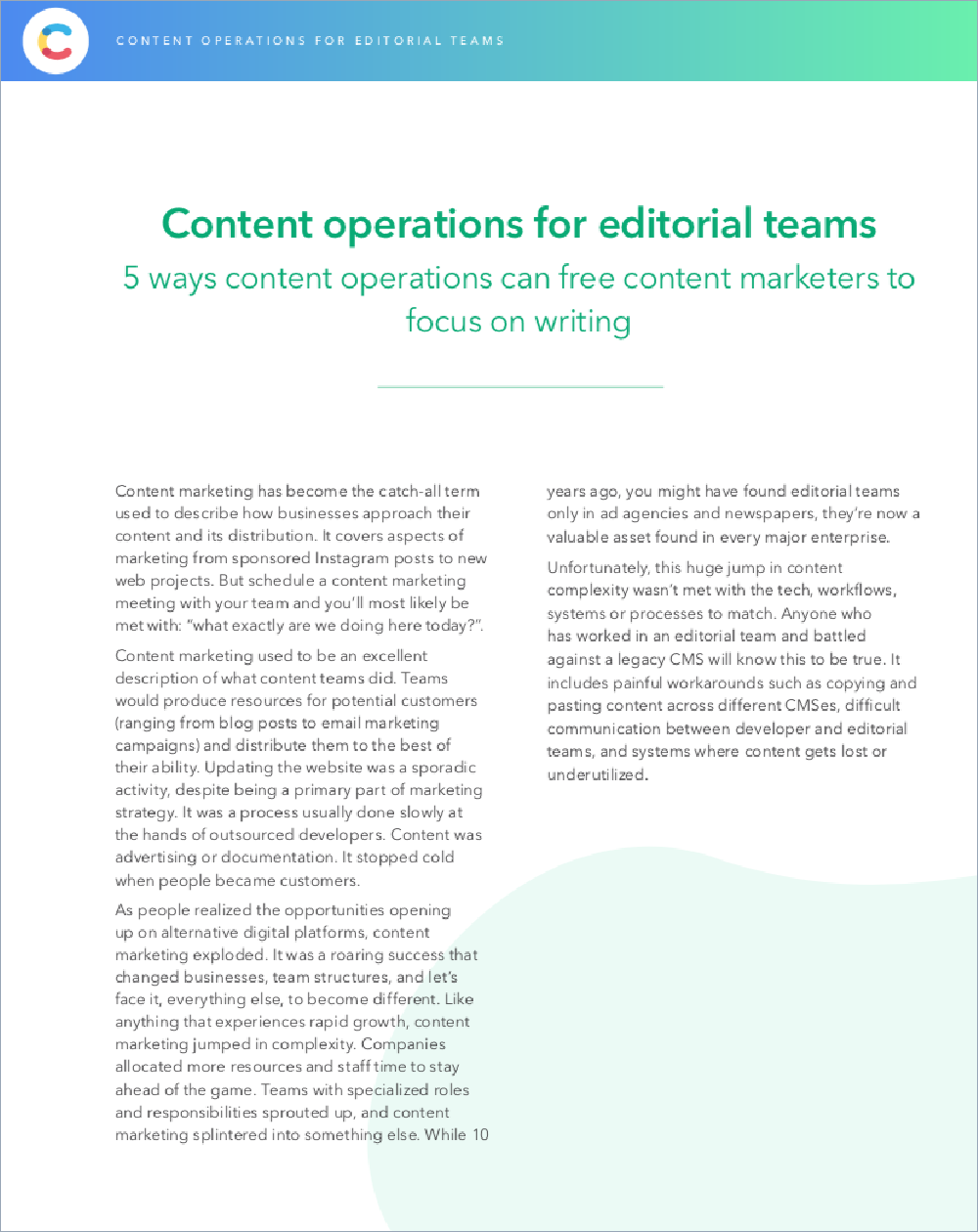 content-operations-for-editorial-teams-white-paper-page