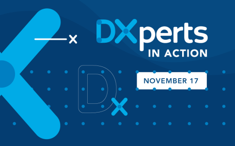 DXperts in Action NORDICS event on Nov 17