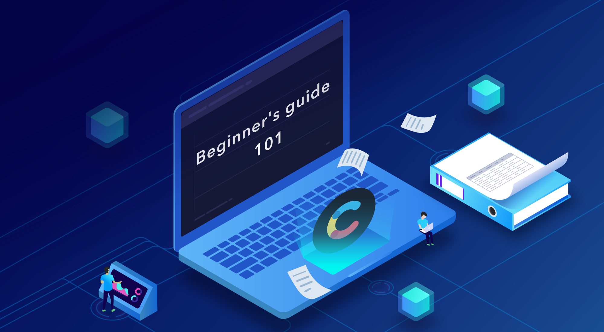 The beginner's guide to Contentful