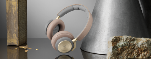 Contentful provides content for the Bang and Olufsen ecommerce store