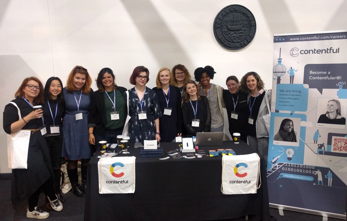Women of Silicon Roundabout 2017