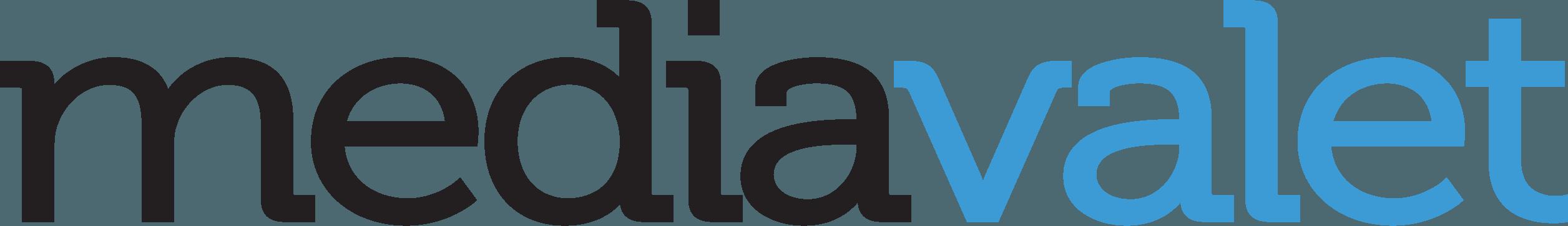MediaValet Logo