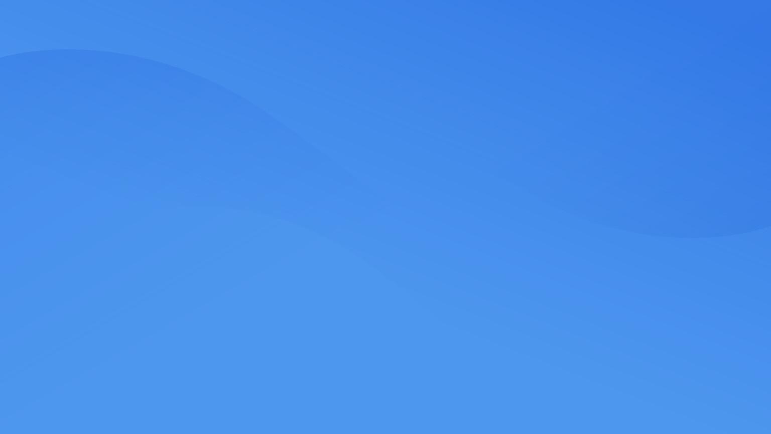 BlankWaves in Blue