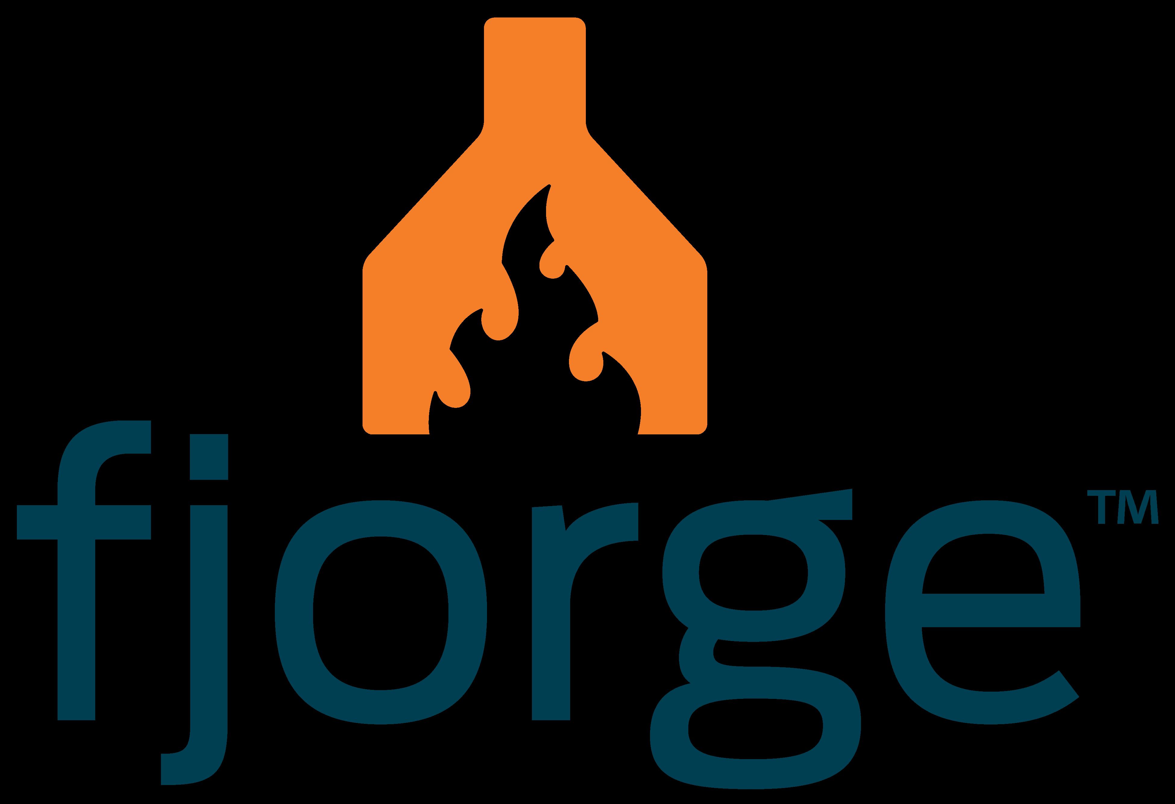 fjorge partner logo