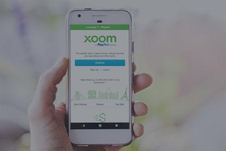 Xoom Device