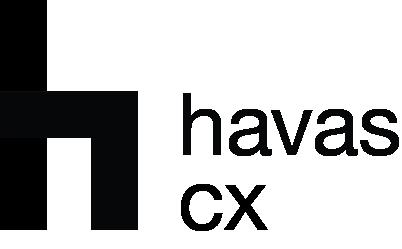 Havas cx logo