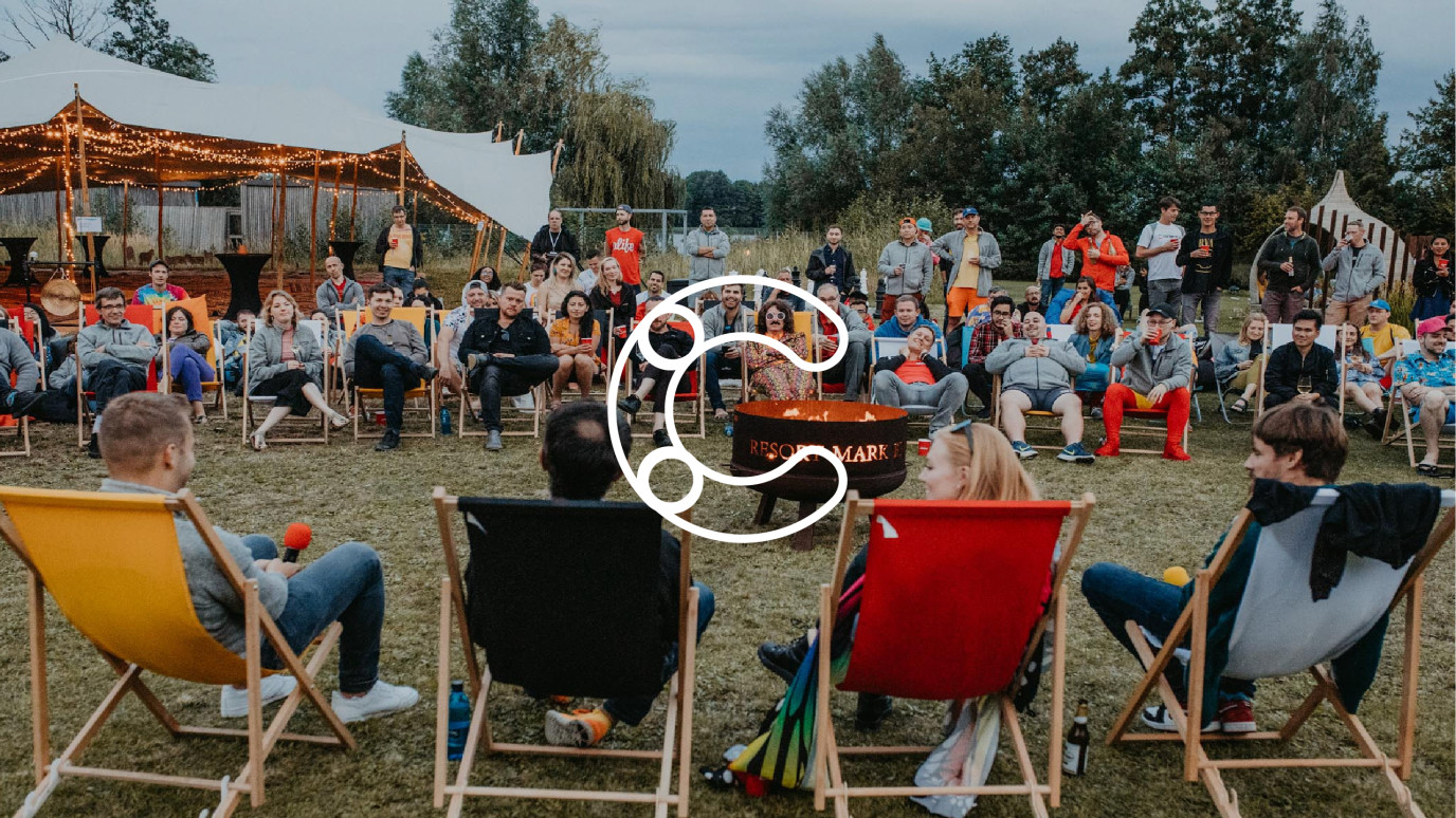 Contentful Offsite 2019 header