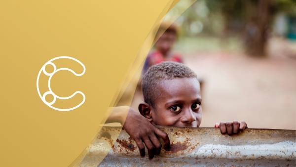 Blog header: the state of acute malnutrition