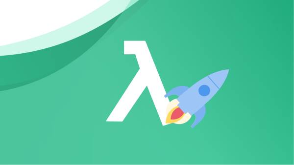 Blog post header for article on Lambda@Edge and multi-region infrastructure
