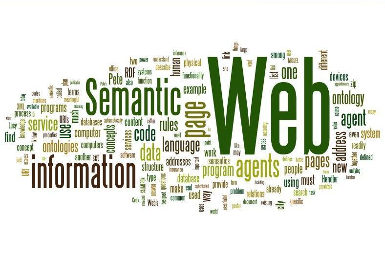 The idea of structured data and a semantic web is not new