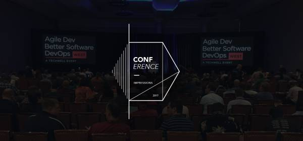 Better Software Conference 2017