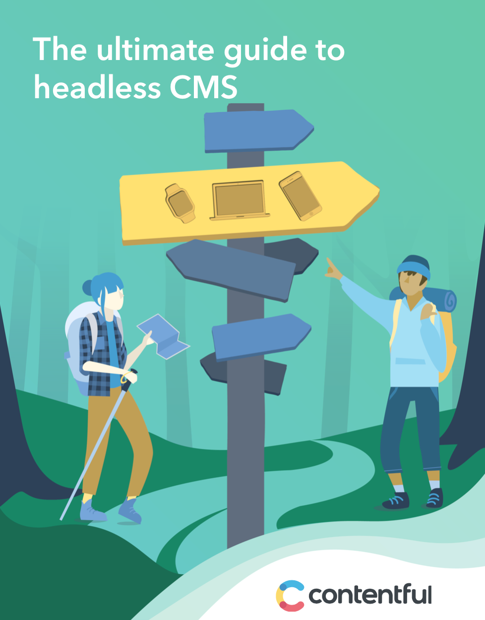 Whitepaper: The ultimate guide to headless CMS