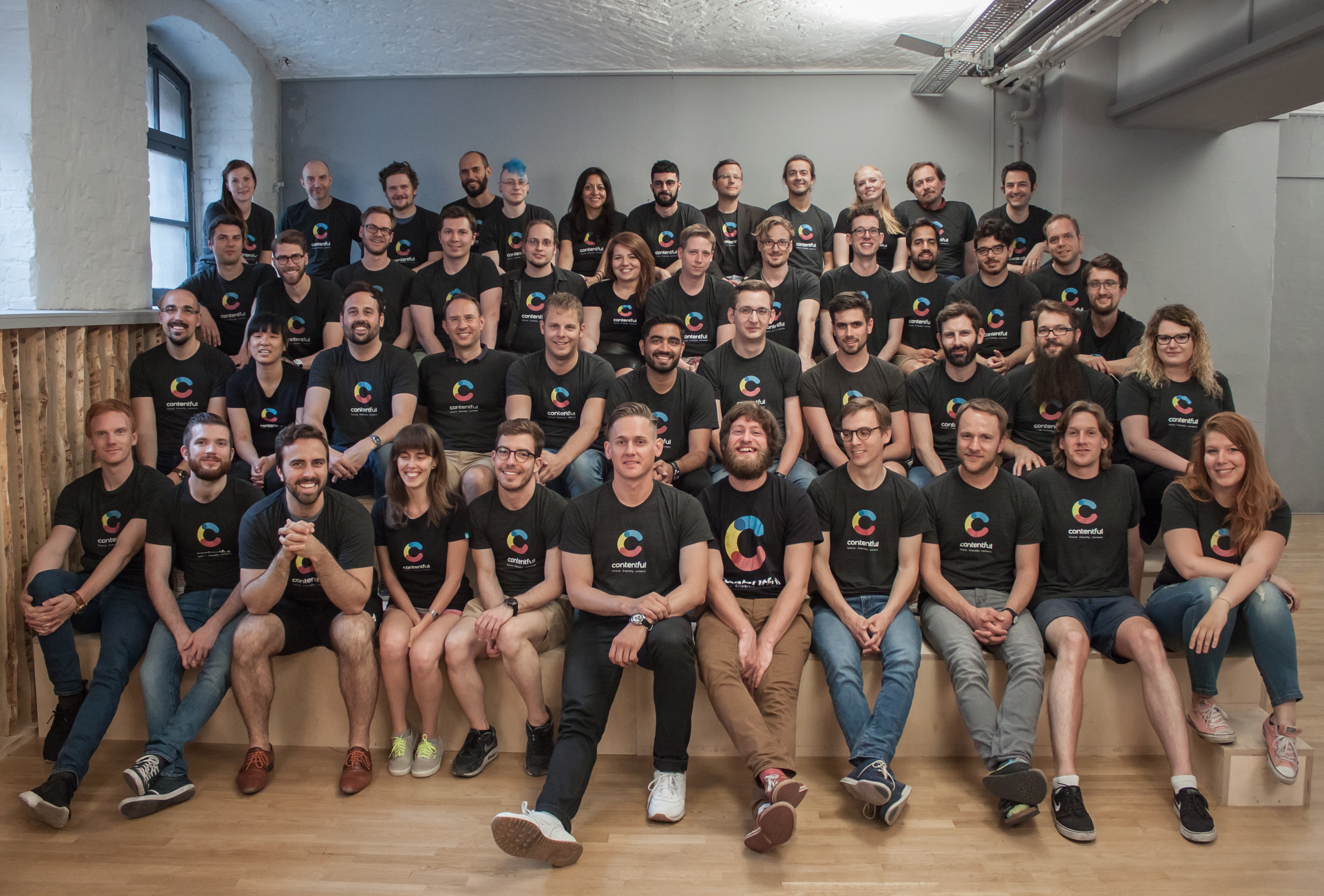 Contentful team