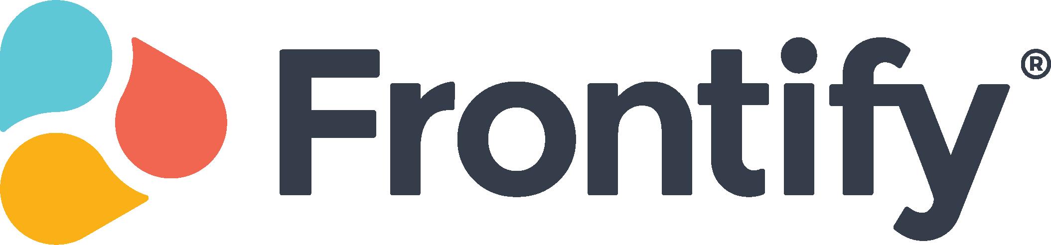 frontify main logo-on-light-bg-rgb