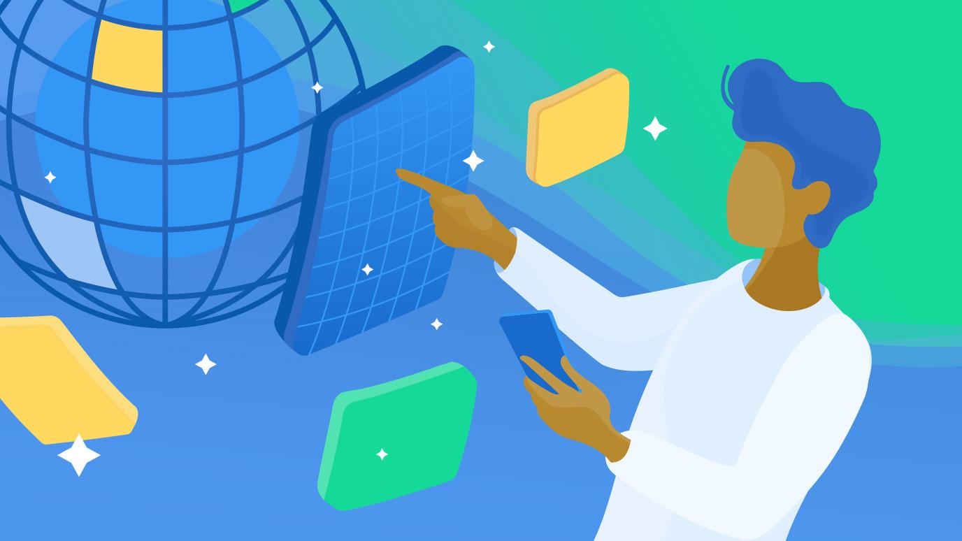 Blog post header for App Framework launch
