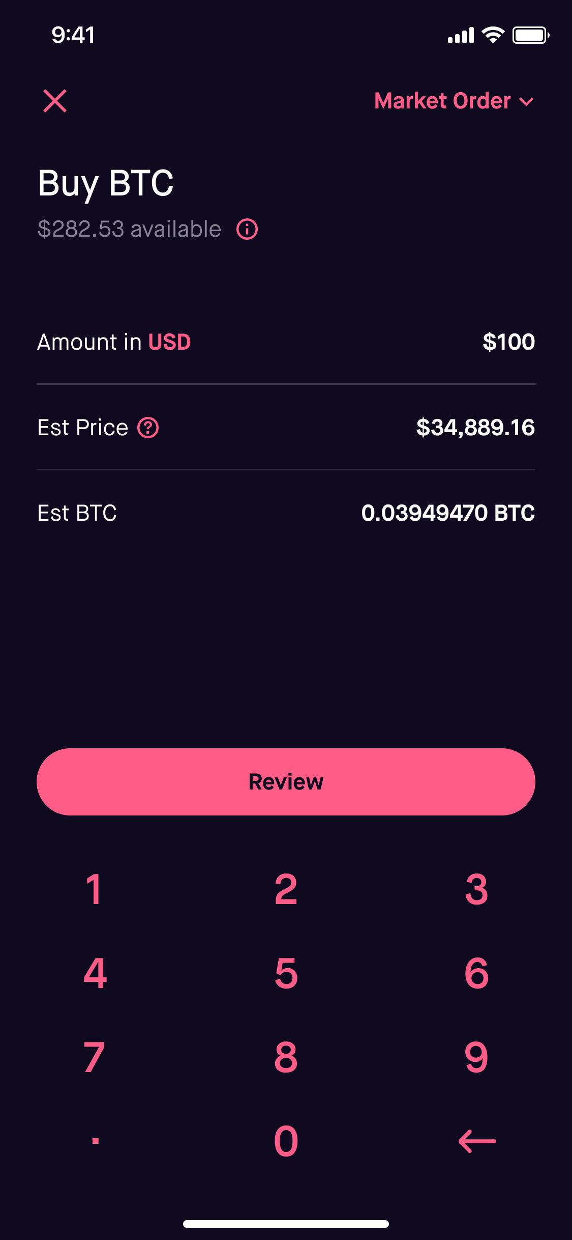 adattatore binario guida makita day trading di bitcoin su robinhood