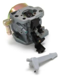 Carburetor assembly for a Craftsman snowblower, tiller or log splitter