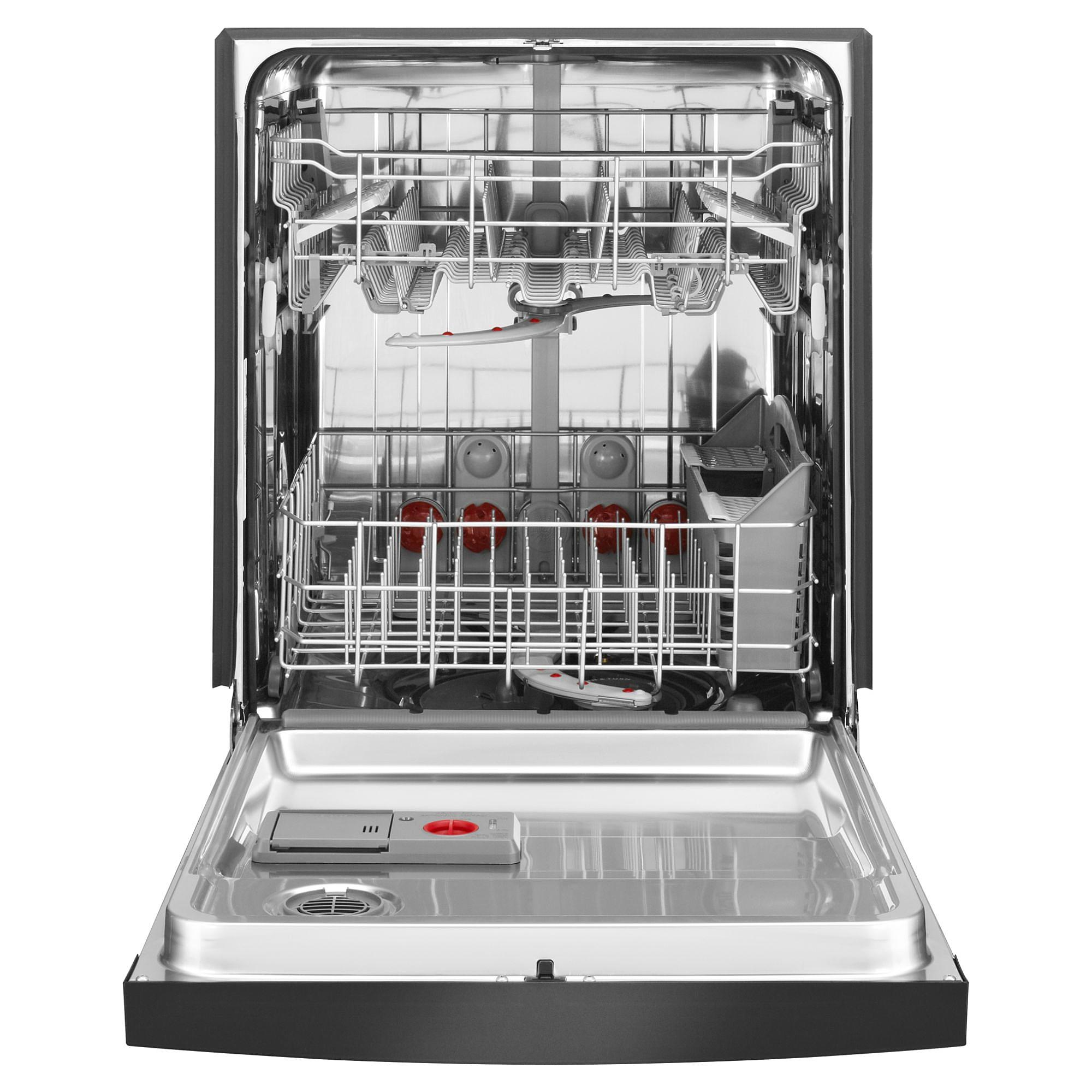 How to replace a dishwasher control panel | Repair guide