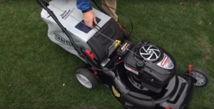 6 sure ways to destroy a lawn mower.