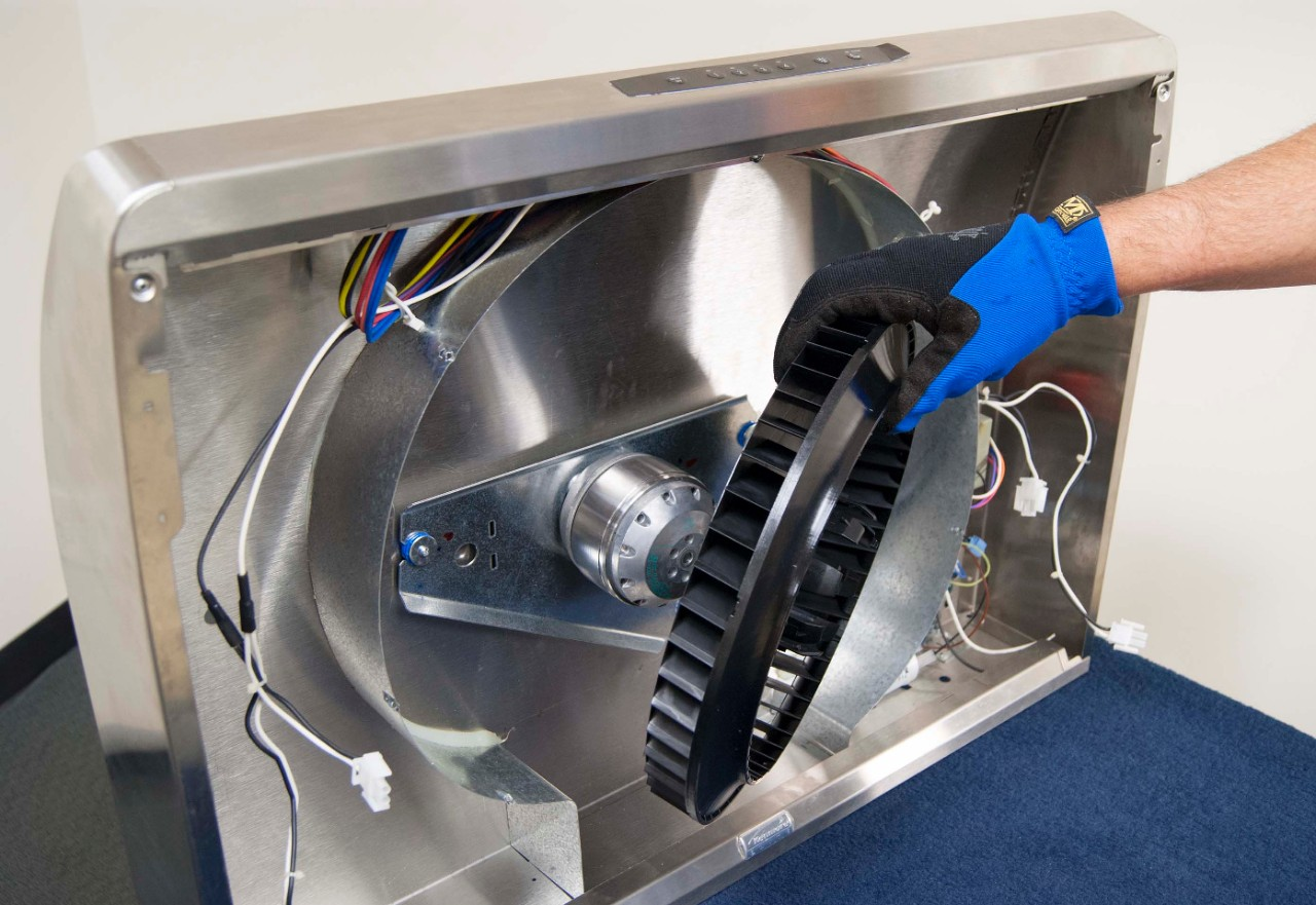 Wiring Kitchen Extractor Fan