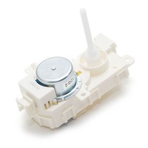 How to replace a dishwasher diverter motor