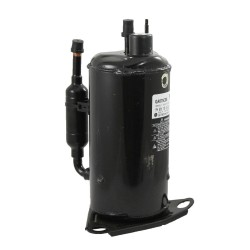 Replace the dehumidifier compressor