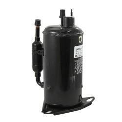 Replace the dehumidifier compressor