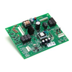 How to replace a freezer electronic control board