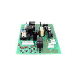 Replace the refrigerator temperature control board