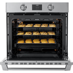 Things you're doing wrong with you're oven.