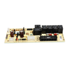 Replace the ice maker electronic control board