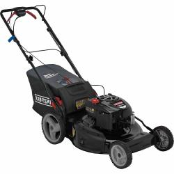 Walk-behind lawn mower common questions