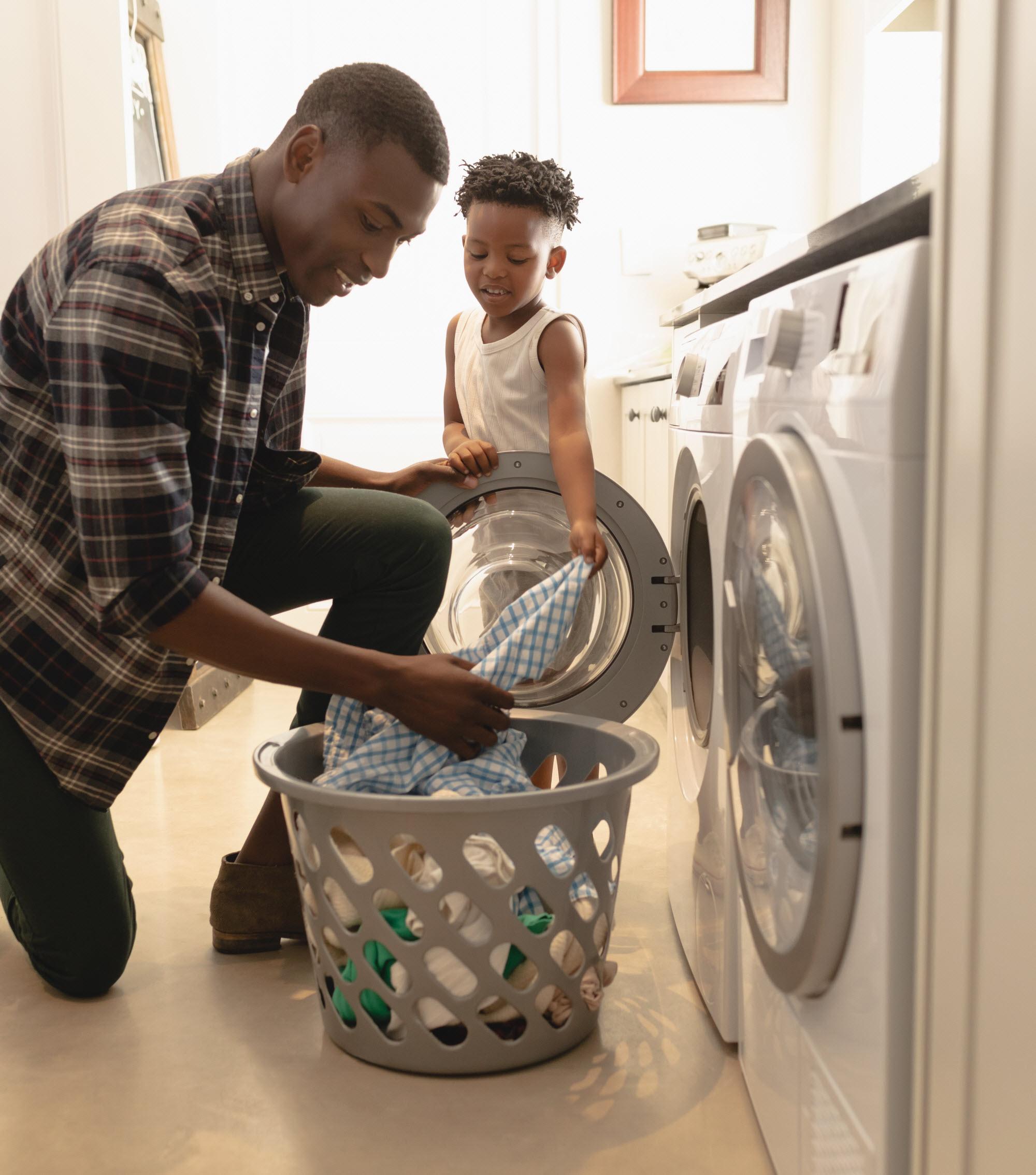 Samsung top-load washer error codes | Sears PartsDirect