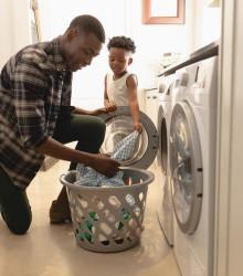 Easy DIY washer repairs.