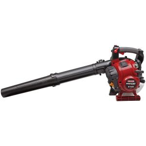 Leaf blower common questions.