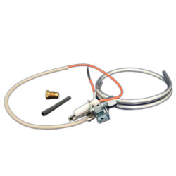 Replace the water heater thermocouple