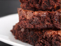 How to make super-moist brownies