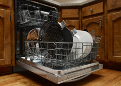 How to use a dishwasher better.