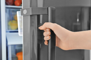 Easy DIY refrigerator repairs.