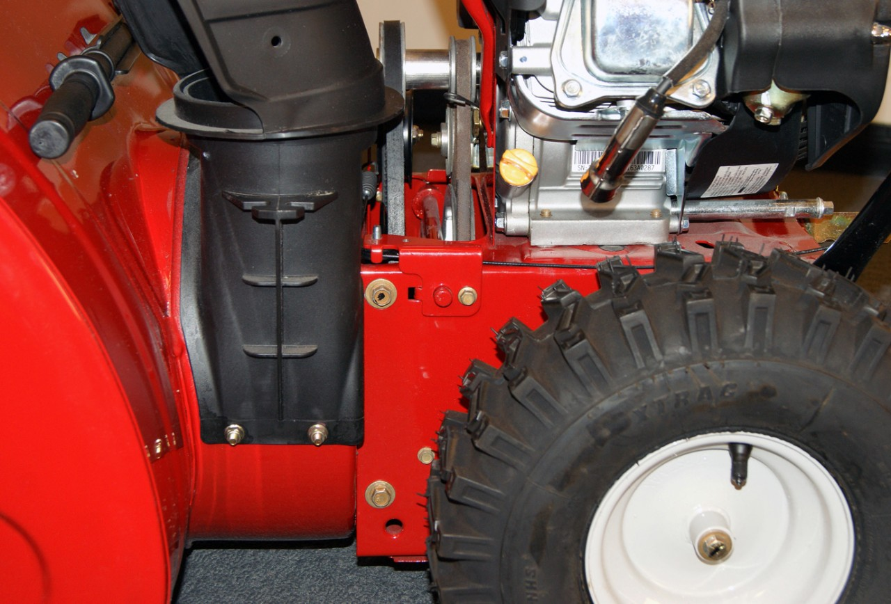 How to replace a snowblower auger drive cable | Repair guide